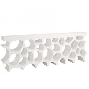 Wander Stand, White by Modway
