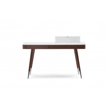 Calla Modern Office Desk by J&M Furniture