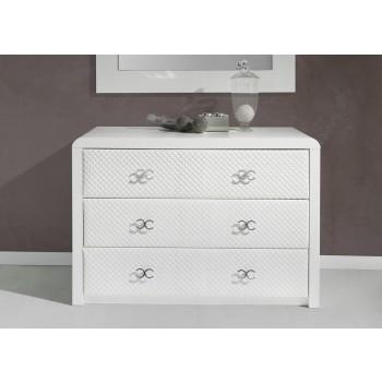 C122 Dresser