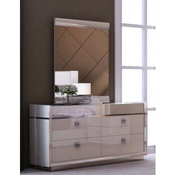 Paris Dresser by J&M Furniture
