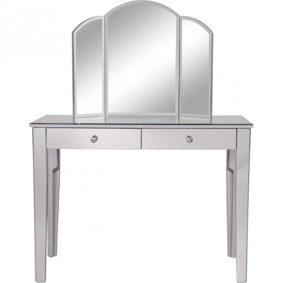 Contempo MF6-2011S Vanity Table Set photo
