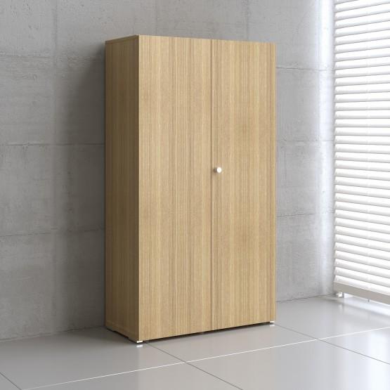 Mito 2-Door Storage MIT15, Light Sycamore photo
