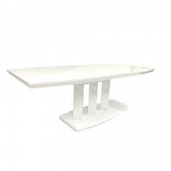 Agata Extendable Dining Table
