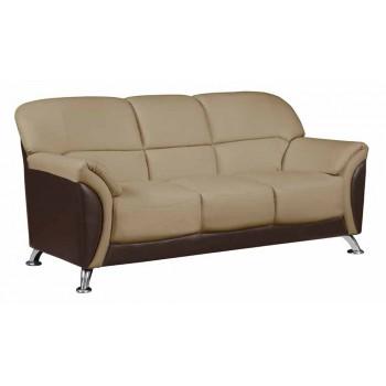 U9103 Sofa, Cappuccino and Chocolate by Global Furniture USA