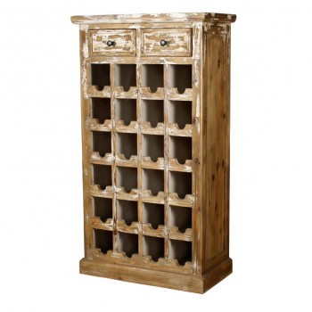 Tuscany Wine Rack  by NPD (New Pacific Direct)