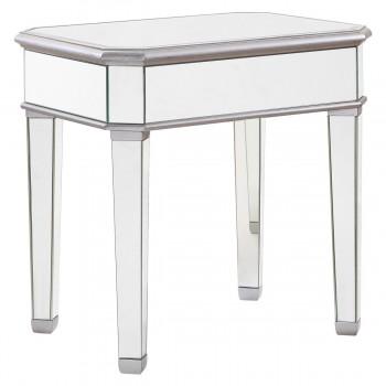 Contempo MF6-1014S Lamp Table