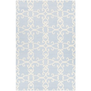 "Makenna MAK-42603 Rug, 5' x 7'6"" by Chandra"