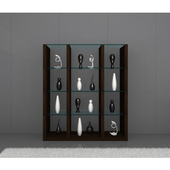 Float Wall Unit by J&M Furniture