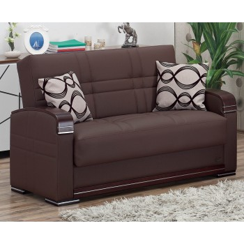 Alpine Loveseat by Empire Furniture, USA
