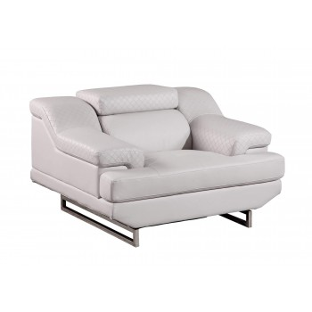 U8141 Chair, Grey