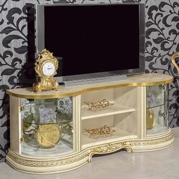 Leonardo Mini TV Cabinet