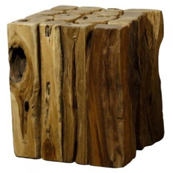 Woody Branches Cube by NPD (New Pacific Direct)