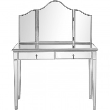 Contempo MF6-2001S Vanity Table Set