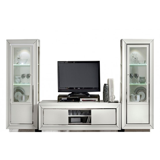 Dama Bianca Wall Unit photo