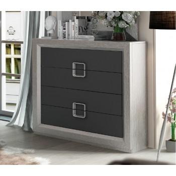Enzo Single Dresser