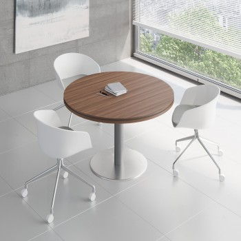 Status Small Table X120, Lowland Nut