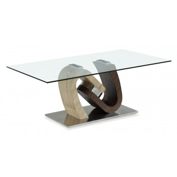 T4126C Coffee Table by Global Furniture USA