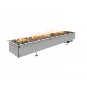Galio Insert Gas Outdoor Fireplace