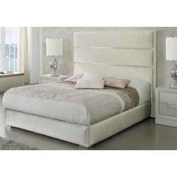 880 Claudia Euro King Size Storage Bed