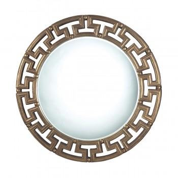 Fairview Beveled Contemporary Mirror