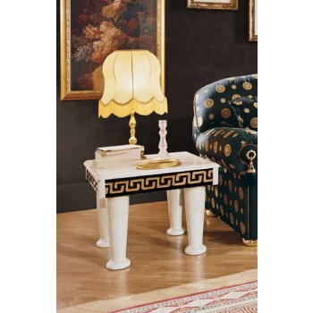 Royale Lamp Table