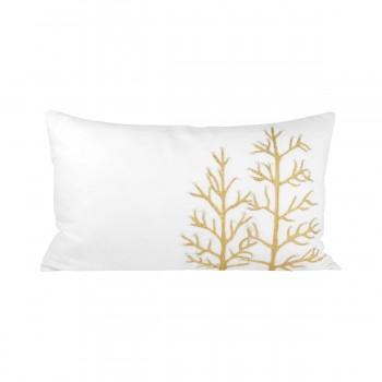 Winter Gillter Pillow