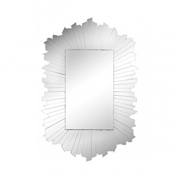 Clavier Wall Mirror