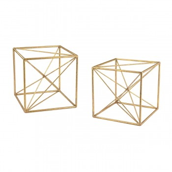 Angular Study Decor - Set of 2