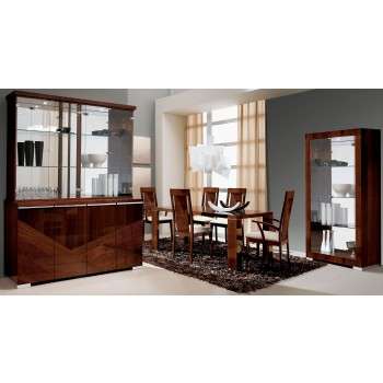 Capri Dining Room Set