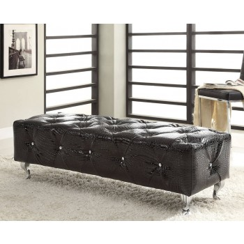 Michelle Bench, Black