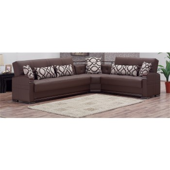 Alpine Sectional by Empire Furniture, USA