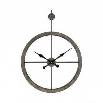 Depeche Wall Clock