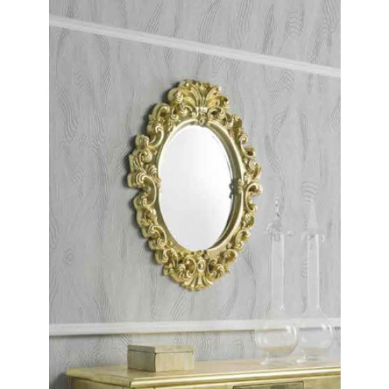 PU-008 Mirror, Gold photo