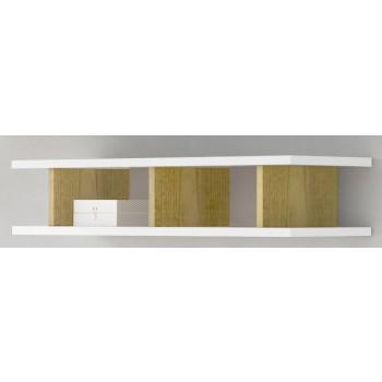 ME130 Big Shelf, White