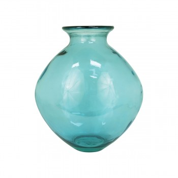"""Celesta Vase 14.375"""""""