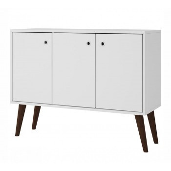 Bromma Buffet, White
