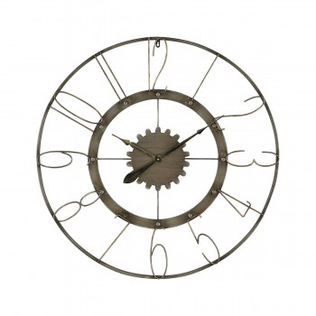 Calibre Wall Clock