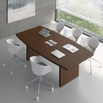 Status Conference Table X05, Chestnut