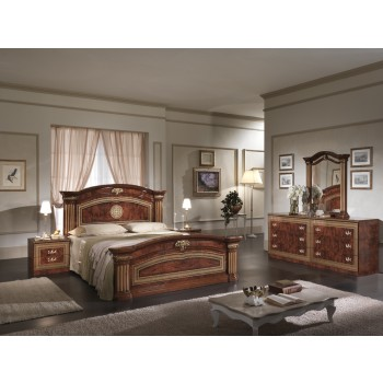 Alexandra King Size Bedroom Set