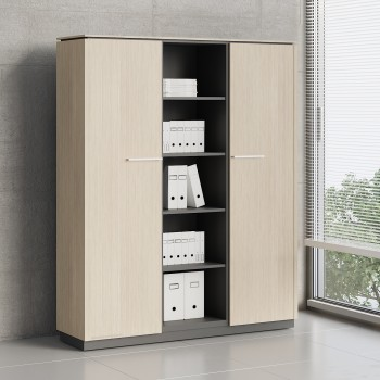 Status Storage Cabinet X5679, Canadian Oak