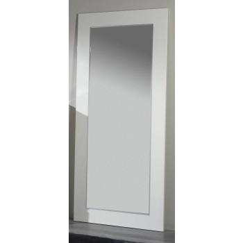 E-77 Mirror, White