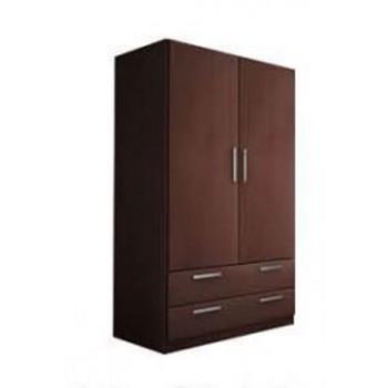 112 2-Door Wardrobe