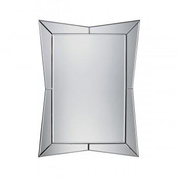 Alta Mirror In Silver