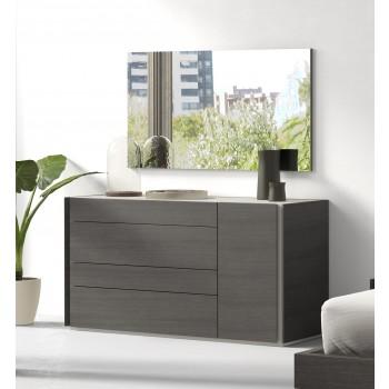 Faro Dresser by J&M Furniture
