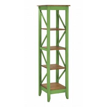 Jay Bookcase 2.0, Green Wash