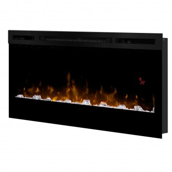 """Prism Series 34"""" Wall-mount Fireplace"""