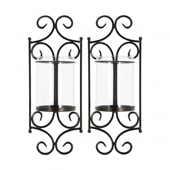 Windsor Wall Sconce, Set of 2