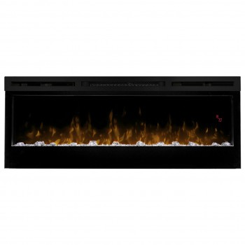 """Prism Series 50"""" Wall-mount Fireplace"""