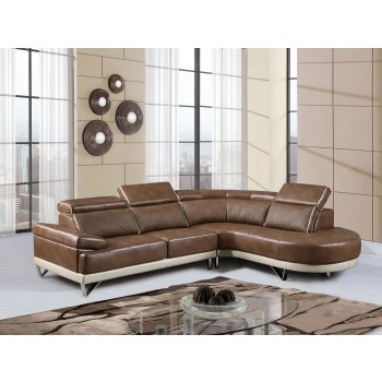 U7730 Sectional by Global Furniture USA