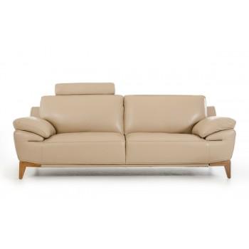 S93 Sofa, Taupe